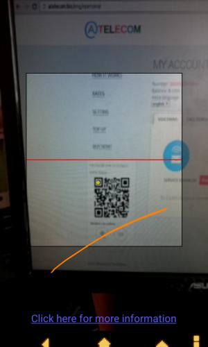Android Zoiper Крок2