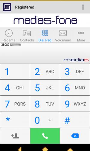 Android Media5-fone Шаг5