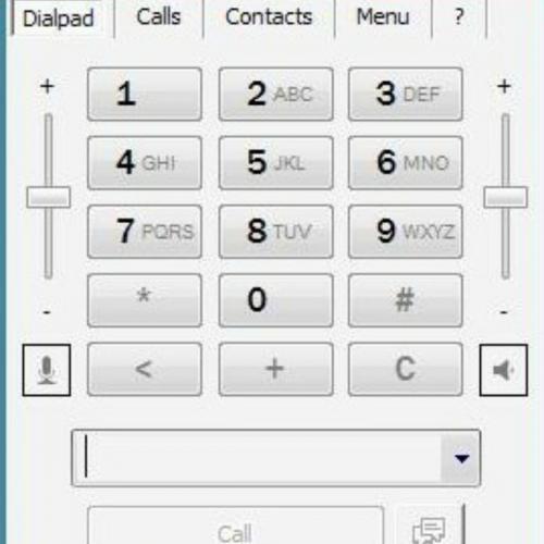 Windows MicroSIP Step3